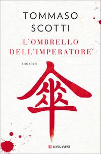 OMBRELLO DELL'IMPERATORE (L')
