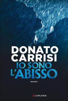 Io sono l'abisso - Donato Carrisi - ebook