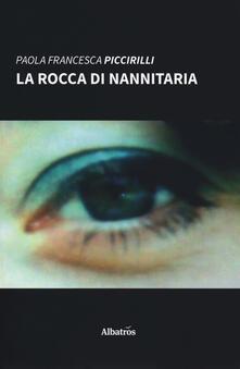Fondazionesergioperlamusica.it La rocca di Nannitaria Image