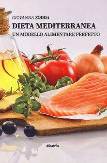 Listadelpopolo.it Dieta mediterranea. Un modello alimentare perfetto Image