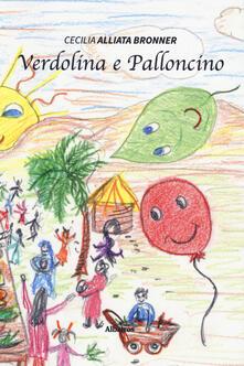 Verdolina e Palloncino. Ediz. a colori.pdf