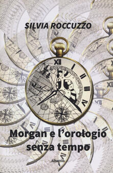 Listadelpopolo.it Morgan e l'orologio senza tempo Image