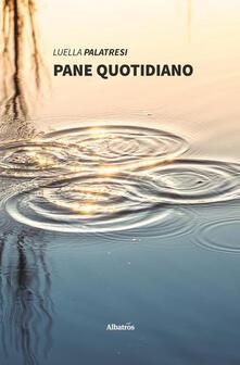 Ipabsantonioabatetrino.it Pane quotidiano Image