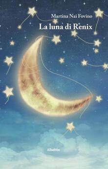 Librisulladiversita.it La luna di Renix Image