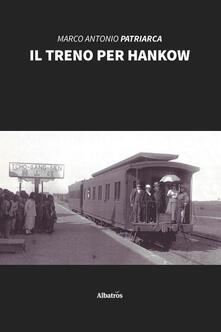 Equilibrifestival.it Il treno per Hankow Image