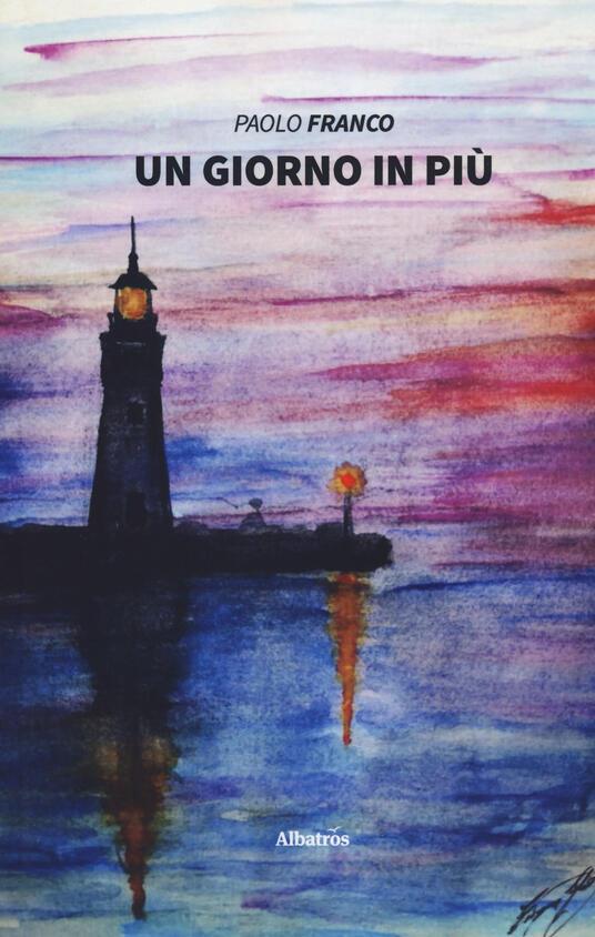 Un giorno in più - Paolo Franco - copertina