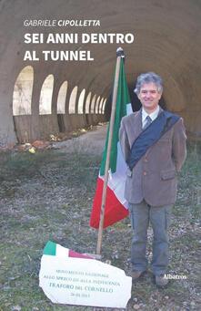 Tegliowinterrun.it Sei anni dentro al tunnel Image