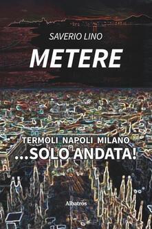 Radiospeed.it Termoli Napoli Milano... sola andata! Image