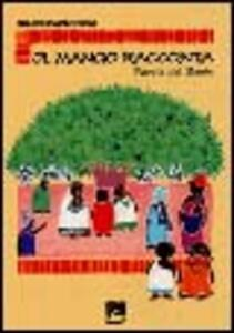 Il mango racconta. Favole del Benin