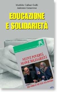 L' L'  educazione solidale - Calligari Galli Matilde Genovese Antonio - wuz.it