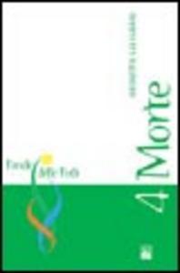 Libro Morte Brunetto Salvarani