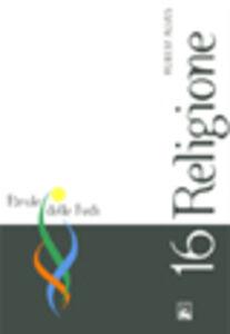 Foto Cover di Religione, Libro di Rubem A. Alves, edito da EMI