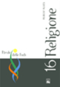 Libro Religione Rubem A. Alves