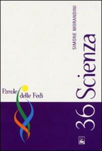 Libro Scienza Simone Morandini