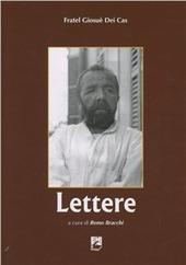 Lettere. Fratel Giosuè dei Cas