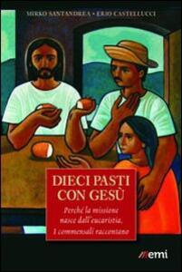 La logica del pane. L'eucaristia modello dell'economia