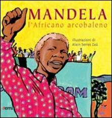 Camfeed.it Mandela. L'africano arcobaleno Image
