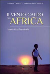 Il vento caldo dell'Africa
