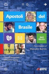 Apostoli del Brasile