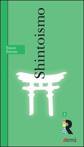 Libro Shintoismo Tiziano Tosolini