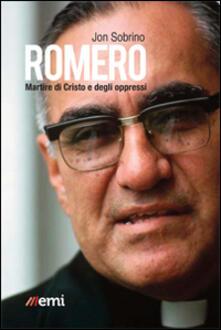 Steamcon.it Romero, martire di Cristo e degli oppressi Image