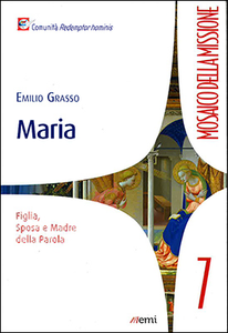 Libro Maria Emilio Grasso