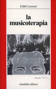 Libro La musicoterapia Edith Lecourt