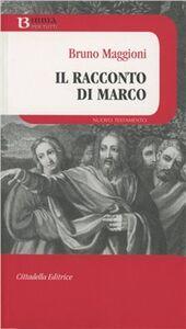 Libro Il racconto di Marco Bruno Maggioni