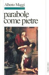 Parabole come pietre