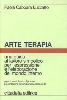Voluntariadobaleares2014.es Arte terapia. Una guida al lavoro simbolico per l'espressione e l'elaborazione del mondo interno Image