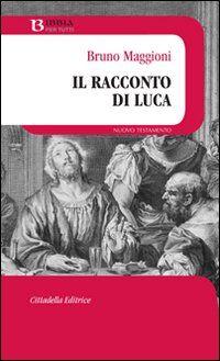Il racconto di Luca