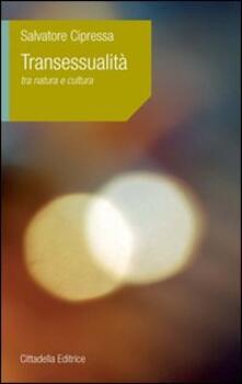 Listadelpopolo.it Transessualità. Tra natura e cultura Image