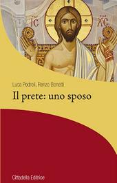 Il prete: uno sposo