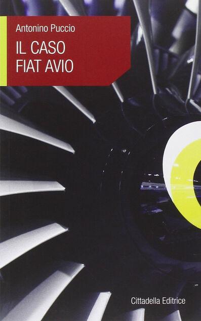 Il caso Fiat Avio