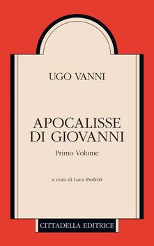 Premioquesti.it Apocalisse di Giovanni Image