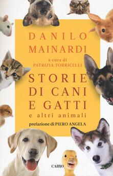 Rallydeicolliscaligeri.it Storie di cani e gatti e altri animali Image