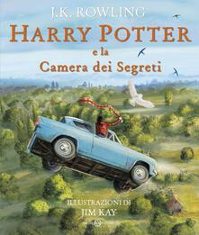 Antondemarirreguera.es Harry Potter e la camera dei segreti. Ediz. a colori. Vol. 2 Image