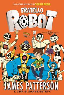 Chievoveronavalpo.it Fratello robot Image