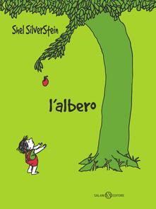 Daddyswing.es L' albero. Ediz. illustrata Image