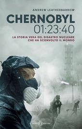 Copertina  Chernobyl 01:23:40