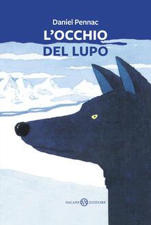Antondemarirreguera.es L' occhio del lupo Image