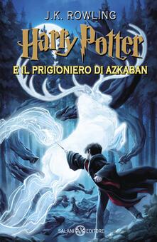 Festivalshakespeare.it Harry Potter e il prigioniero di Azkaban. Vol. 3 Image