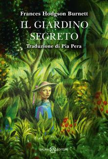 Voluntariadobaleares2014.es Il giardino segreto Image