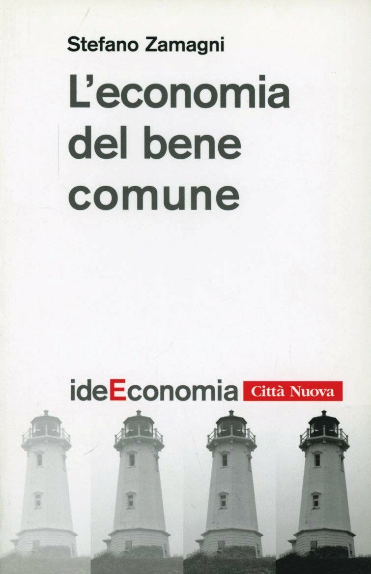L' economia del bene comune