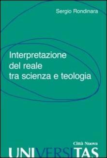 Voluntariadobaleares2014.es Interpretazione del reale tra scienza e teologia Image