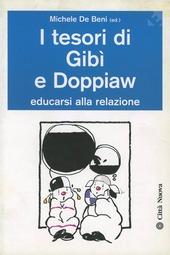 I tesori di Gibì e Doppiaw. Educarsi alla relazione