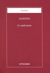 Libro Le confessioni Agostino (sant')