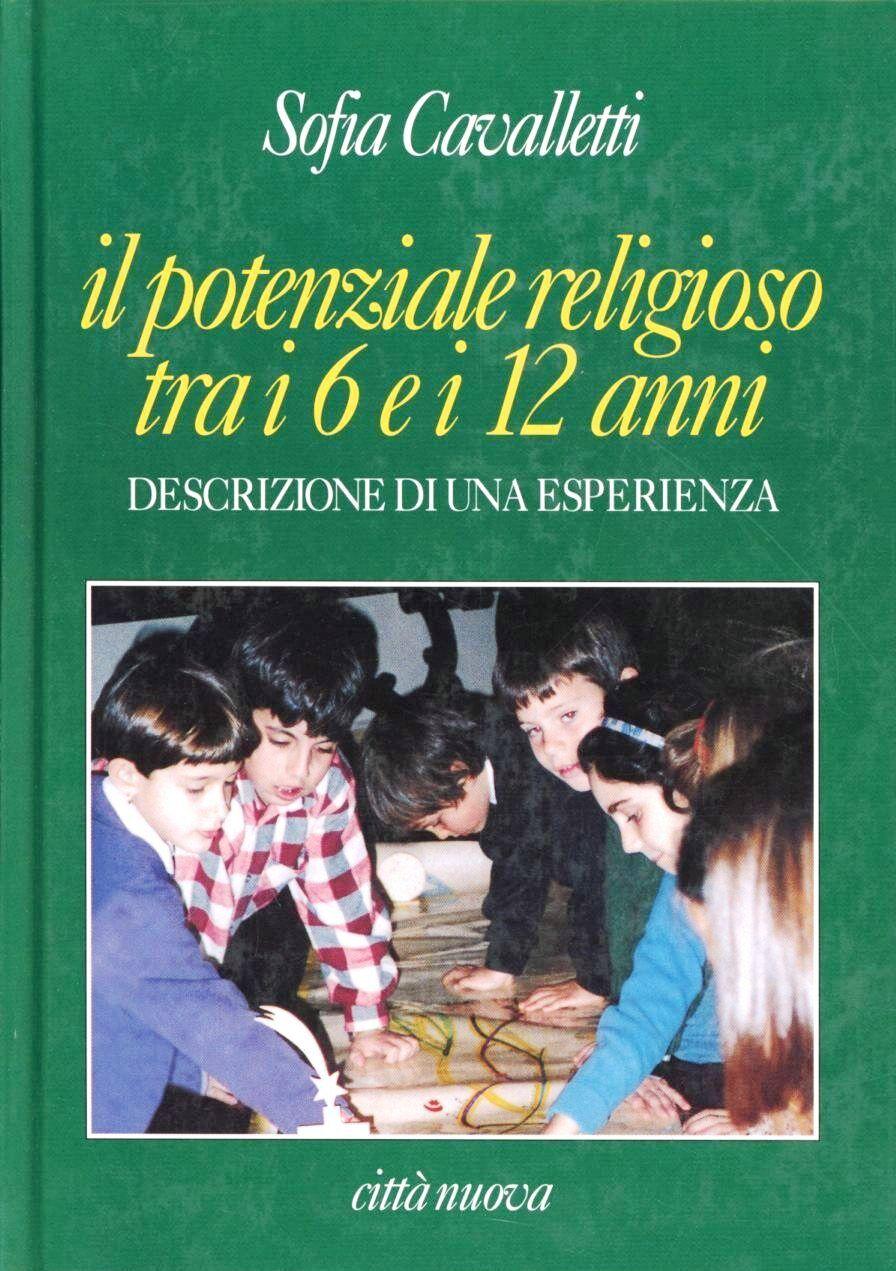 Il potenziale religioso tra i 6 e i 12 anni. Descrizione di un'esperienza
