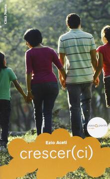 Antondemarirreguera.es Crescer(ci). Adolescenti e genitori insieme Image