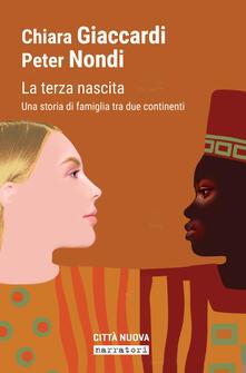 Antondemarirreguera.es La terza nascita. Una storia di famiglia tra due continenti Image